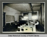 Traveling library department, Public Library Commission, Bismarck, N.D.