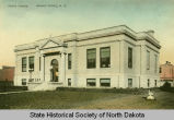 Public library, Grand Forks, N.D.