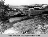 H.T. Ranch, Amidon, N.D.