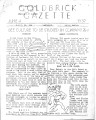 Goldbrick Gazette, June 4, 1937