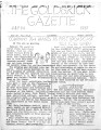 Goldbrick Gazette, July 14, 1937