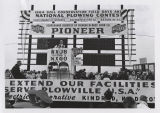 Hubert H. Humphrey speaking at National Plowing Contest, Buffalo, N.D.