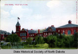 State Normal School, Valley City, N.D.