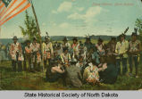 Sioux Indians, North Dakota