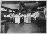 First National Bank Staff, Fargo, N.D.