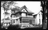 House at 221 8th Street S., Fargo, N.D.