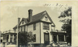 House at 303 8th Street S., Fargo, N.D.