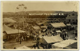 Northwest fair, Minot, N.D.