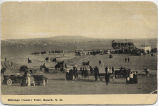 Billings County Fair, Beach, N.D.