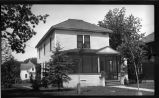 House at 1011 8th Street S., Fargo, N.D.