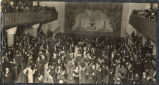 Dance at the Winter Gardens, Fargo, N.D.