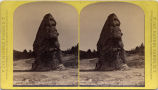Liberty Cap, extinct geyser cone