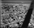 Aerial over Mayville, N.D.