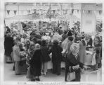 Women shopping at Herbst Dept. Store, Fargo, N.D.