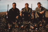 North Dakota pheasant hunt