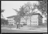 Morrill Hall, North Dakota Agricultural College, Fargo, N.D.
