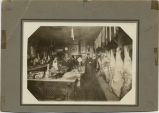 Model Meat Market, Cooperstown, N.D.