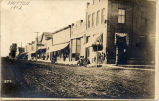 Railroad Avenue, Hatton, N.D.