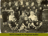 Bartlett baseball team, 1904