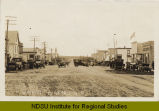 Main St., Binford, N.D.