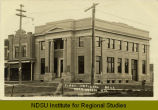 First National Bank, Carrington, N.D.