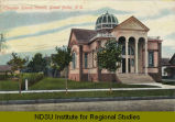 Christian Science Church, Grand Forks, N.D.