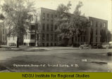 Deaconess Hospital, Grand Forks, N.D.