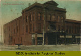 Opera House, Jamestown, N.D.
