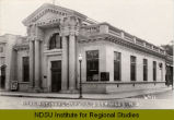 First National Bank, Lidgerwood, N.D.