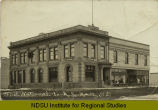 First National Bank, La Moure, N.D.