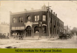 First National Bank, Mayville, No.Dak.