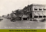 Main Street, Valley City, N.D.