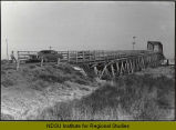 Old 12th Ave. Bridge in Fargo, N.D.