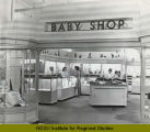 Baby Shop, Herbst Department Store