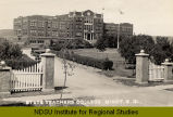 State Teachers College, Minot, N.D.