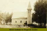 Cong. Church, Orr, N.D.