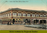 Oakes Nat'l Bank Block, Oakes, N.D.