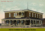 Hotel Rolette, Rolette, N.D.