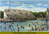 Municipal Swimming Pool, Fargo, N.D. -15