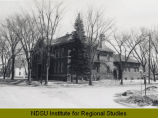 Old Hawthorne School, Fargo