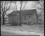 Home of O. S. Sem, Milnor, N.D.