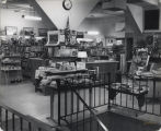 Interior of Retail Store, Northern School Supply Co., Fargo, N.D.