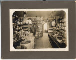 Nathan Harris' Pure Food Store, 23 8th St. S., Fargo, N.D.