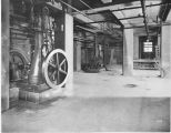 Pumps, water treatment plant, Fargo, N.D.