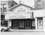 Princess Theater, 415 N.P. Avenue, Fargo, N.D.