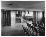 Plymouth Congregational Church interior, Fargo, N.D.