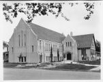Plymouth Congregational Church, Fargo, N.D.