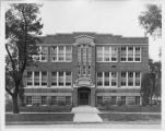 First Ward School, 121 3rd Street N., Moorhead, Minn.