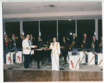 Frank Scott's Band, Palm Valley Country Club 1994