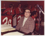 Frank Scott's Big Band, Holiday Inn, Fargo, N.D.